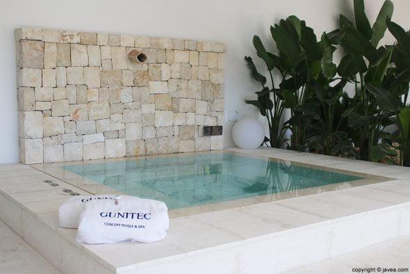 Spa Gunitec