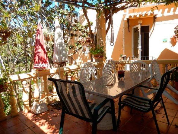 Terraza CHA0744 MarinaBay Homes