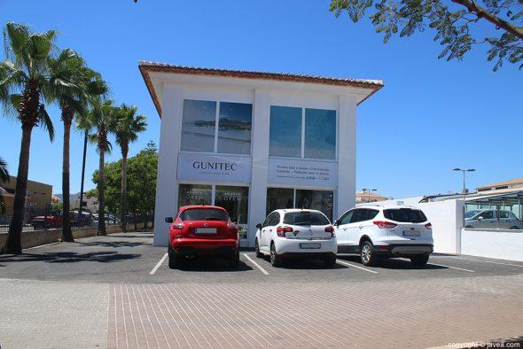Tienda Guinitec