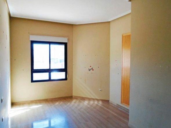 Uno de los dormitorios Casa-Nova-Villas