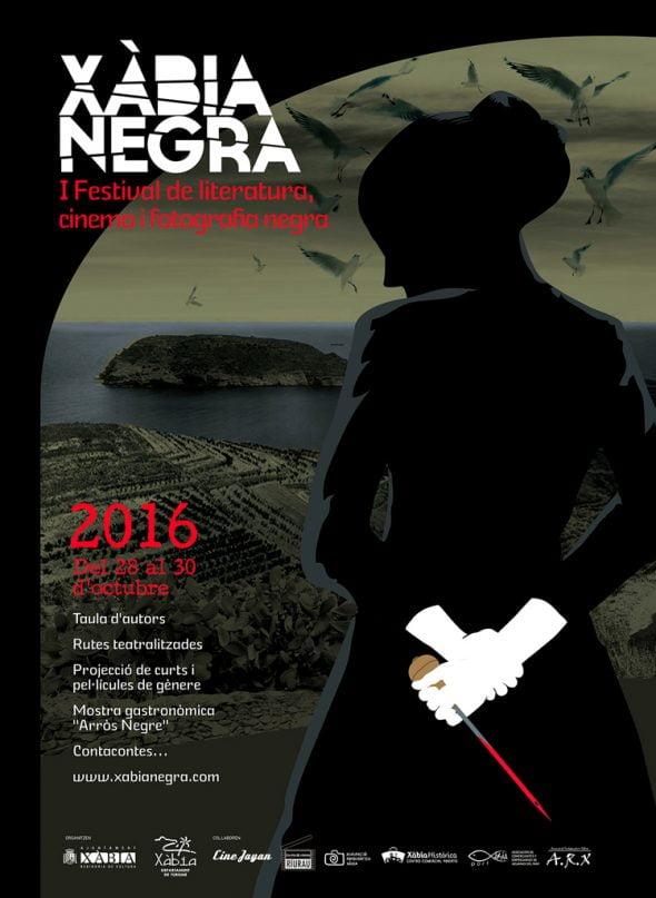 Xàbia Negra 2016