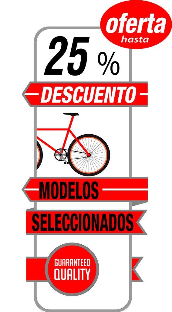 Xabia's Bike descuento