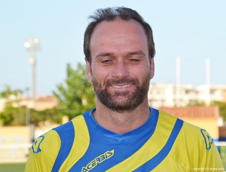 Gervasio Carril