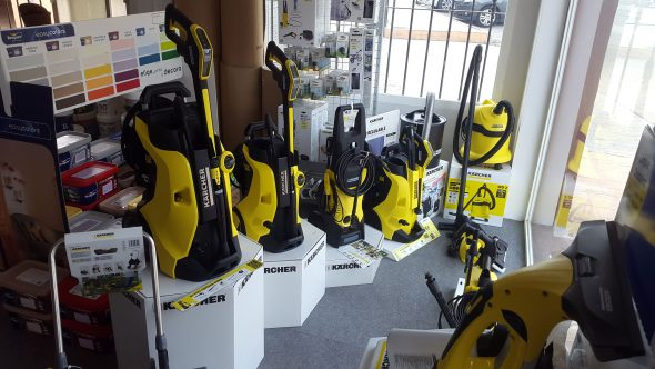 Karcher DecorXabia