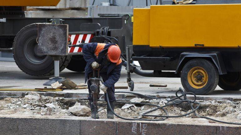 operario de la construcción