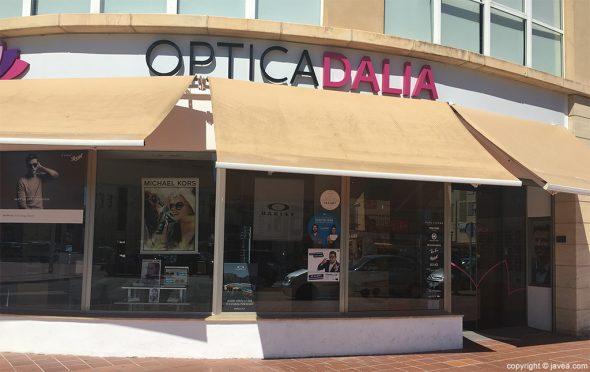 Optica-Dalia