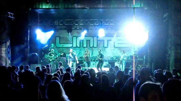 Orquesta Limite
