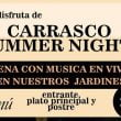 Salones Carrasco noches de verano