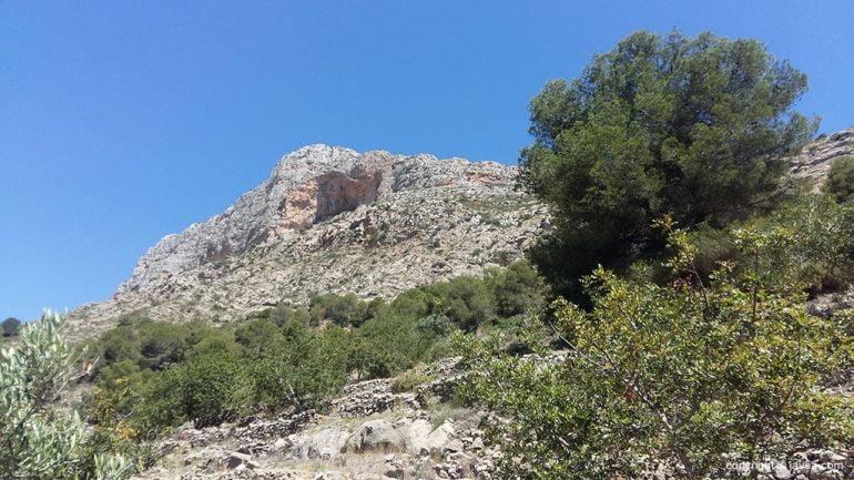 Cueva del Montgó