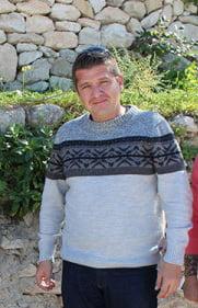 Concejal de Residentes y participación ciudadana, Dirk Rheindorf