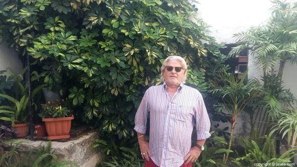 Antonio Vallés 'El Pincho'