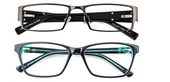 Gafas progresivas Specsavers