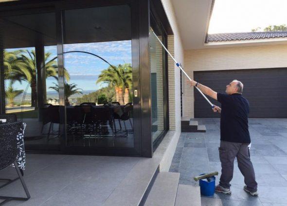 Limpieza ventanas Centelys