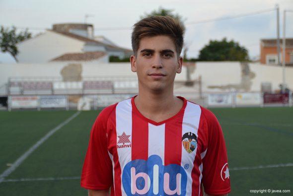 Mateo Villar