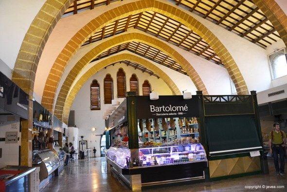Mercado Municipal de Jávea