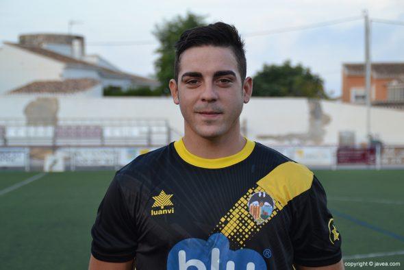 Pedro Prats