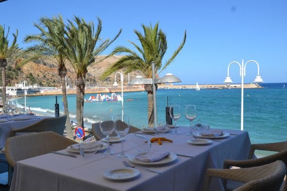 Reserva ya tu mesa en Restaurante Noray