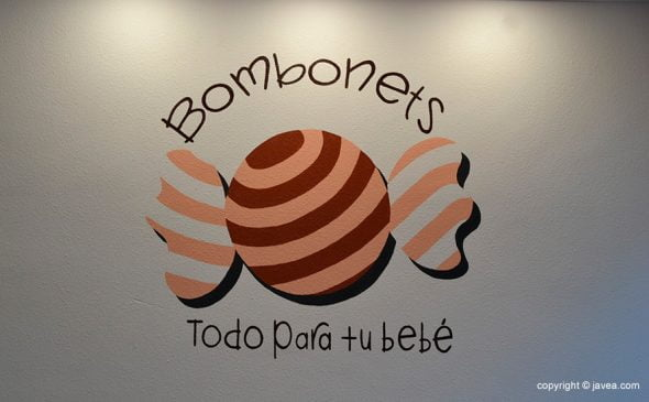 Bombonets nueva tienda