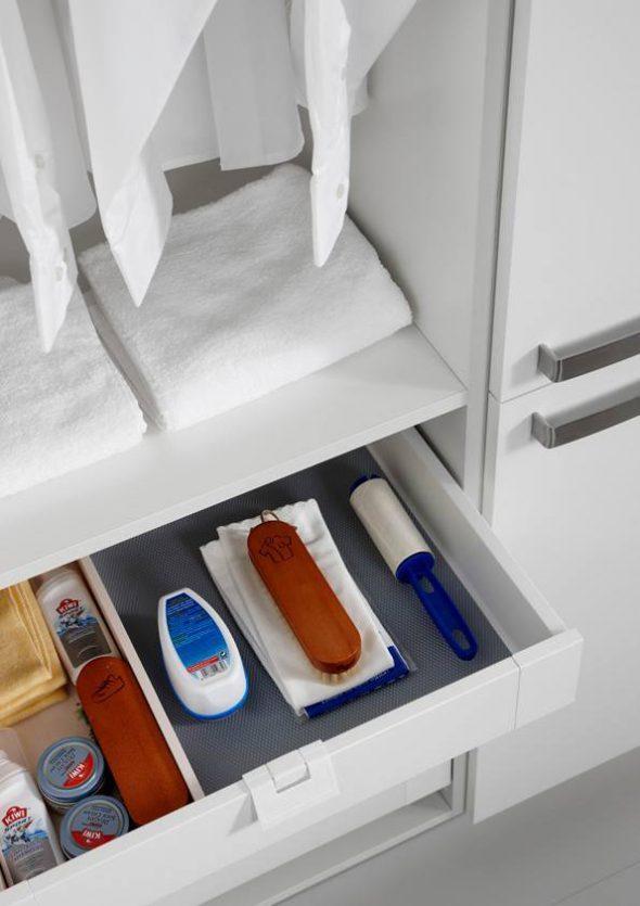 Cajón en el mueble Carpintería Fusta-590x835