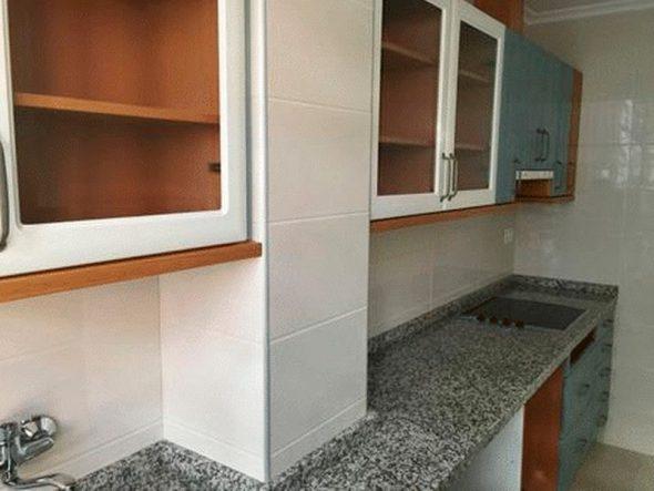 Cocina de la vivienda Casa Nova Villas Inmobiliaria