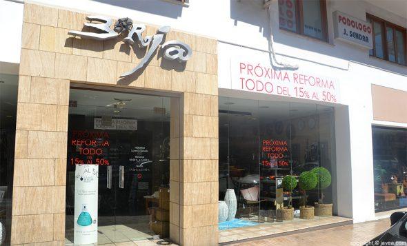 Descuentos Borja Regals
