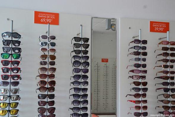 Gafas de sol Robin Look