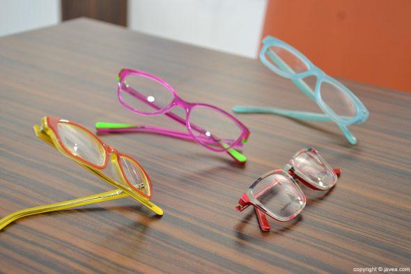 Gafas de vista Robin Look