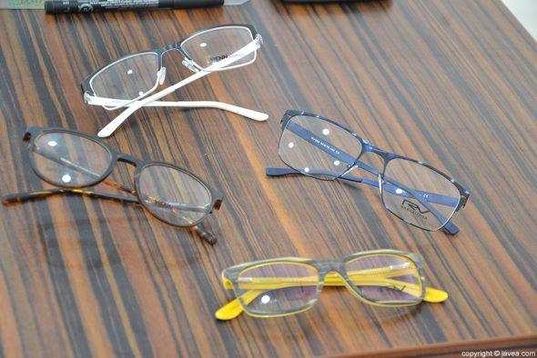 Gafas Robin Look