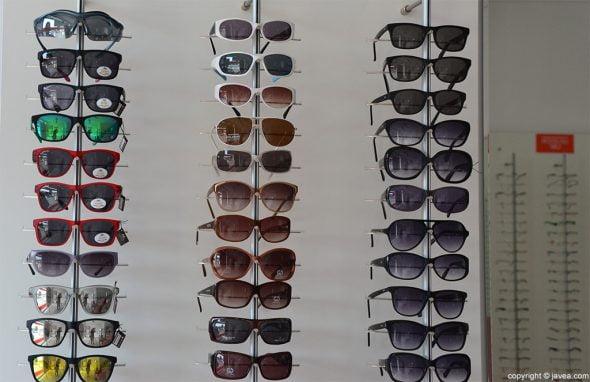 Robin Look gafas de sol