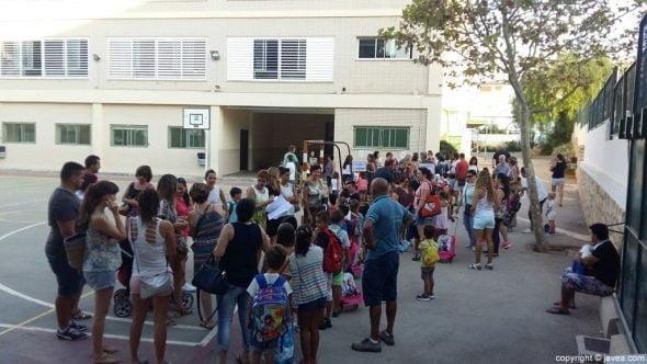 Colegio Vicente Tena
