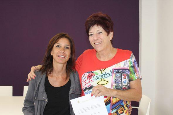 AVIB dona 500 euros para las familias necesitadas