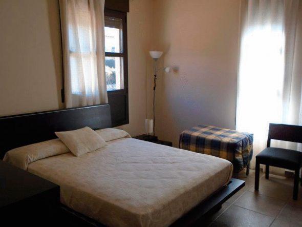 Dormitorio principal - Casa Nova Villas Inmobiliaria
