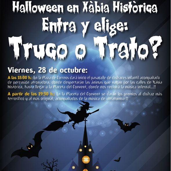 Halloween Històrica 2016