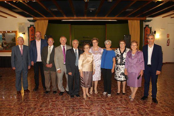 Mayores  de Benitatxell