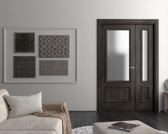 puerta-salon-gris-carpinteria-fusta-590x472