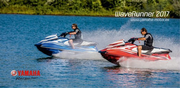 Wave Runners Fun & Quads Adventure Yamaha