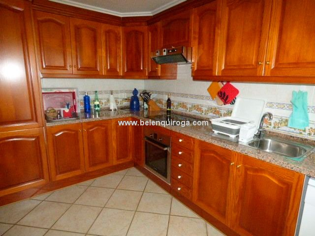 Cocina Independiente Inmobiliaria Belen Quiroga