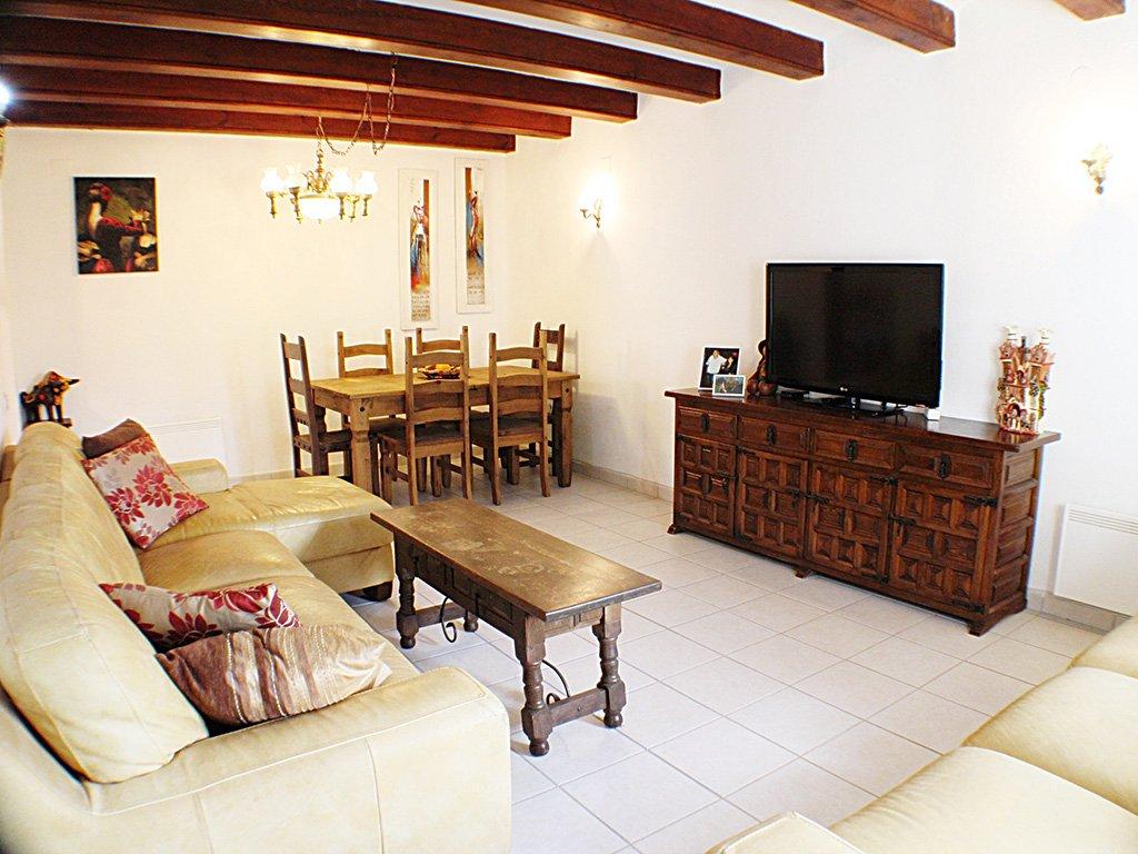 Sala De Estar Y Comedor ~ Sala de estar y comedor Javea Home Finders  Jáveacom  Xàbiacom