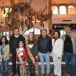 Visita municipal al Belén del Mercat