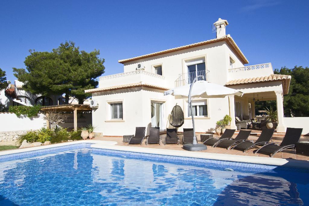 Casa ibiza aguila rent a villa j x - Apartamentos ibiza alquiler ...