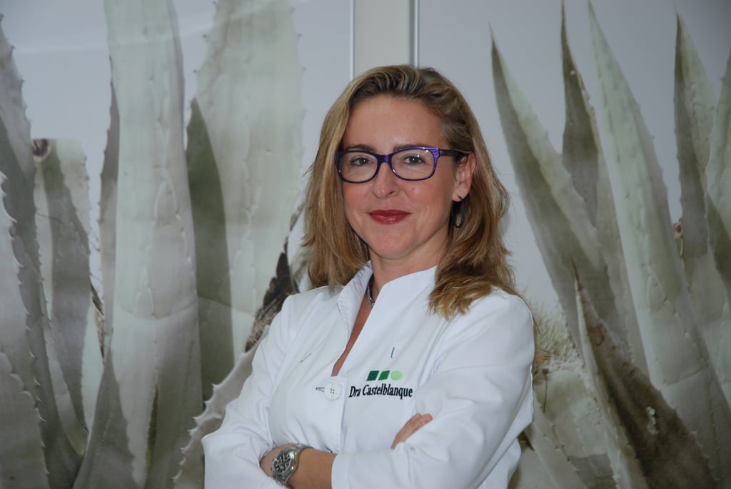Doctora Laura Castelblanque especialista en Medicina Estètica a Dénia