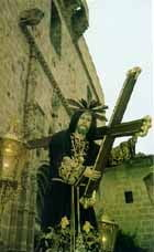 Fiestas Populares Javea, Jesus de Nazareno