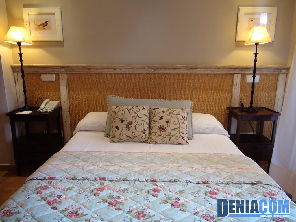 Habitación-doble-Hotel-Los-Ángeles-Dénia