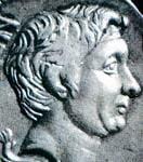Relieve de Pompeyo Jávea-Xábia Romana
