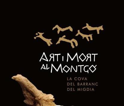 Art i Mort al Montgó