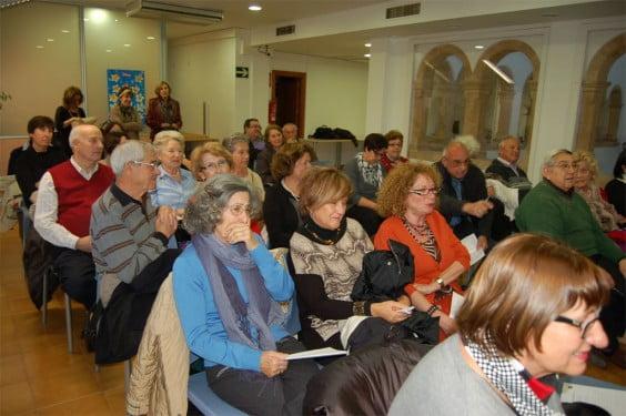 Xàbia clausura el primer cuatrimestre de los cursos UNED Senior