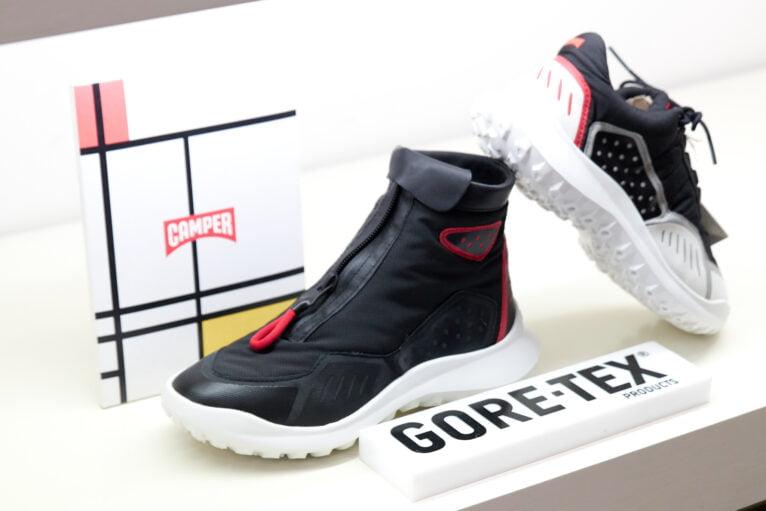 Zapatos Gore-tex Camper - Calzados Ramón Marsal