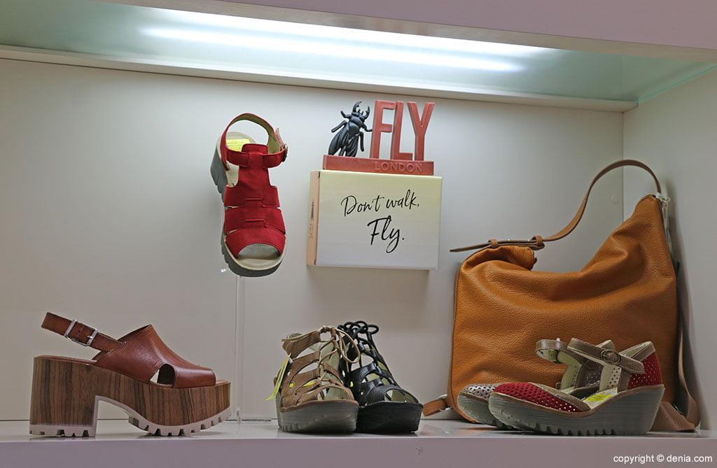 Zapatos verano Calzados Ramón Marsal