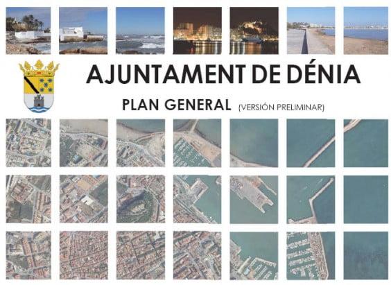 Plan-General-de-Ordenación-Urbana-Dénia