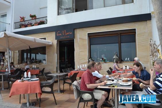 Meilleur Restaurant Tapas Denia